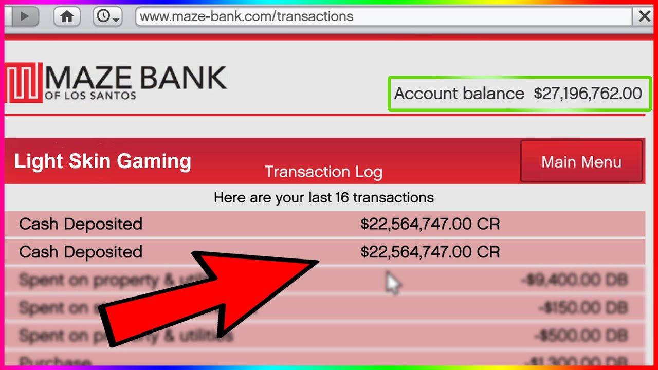 How I Made 20 Million Dollars In GTA Online