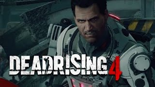 Dead Rising 4 - Official Launch Trailer