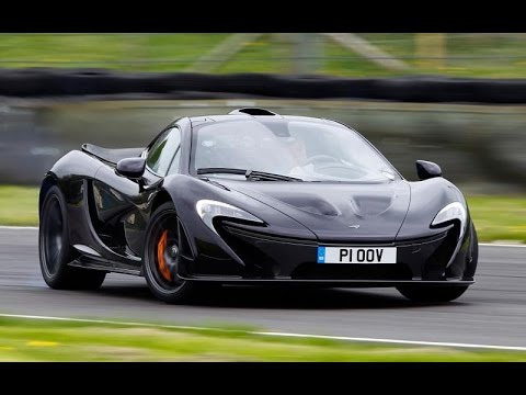 Autocar's best of 2014 - starring McLaren, Ferrari, Porsche and many more