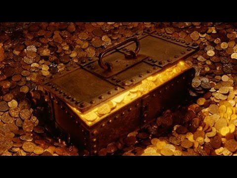 Real Life Pirate Treasure Worth A Billion Dollars Finally Discovered