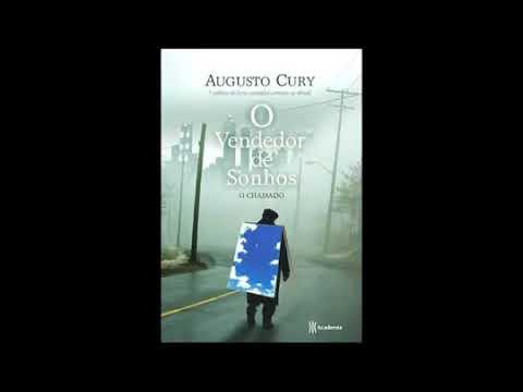 O Vendedor De Sonhos O Chamado Augusto Cury áudio Livro