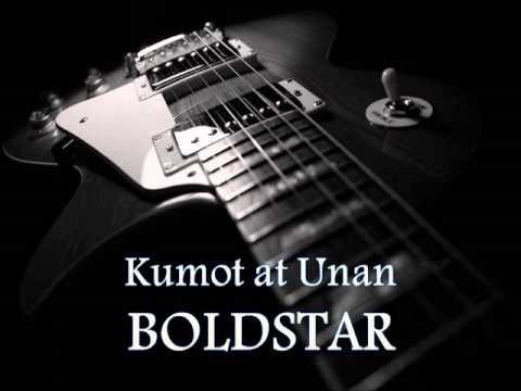 BOLDSTAR - Kumot At Unan [HQ AUDIO]