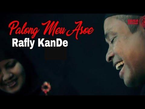 RAFLY - PALONG MEU ASOE (ALBUM GISA BAK PUNCA) FULL HD