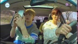 MADTOWN 매드타운 (Heojun 허준 - Drive A Car)