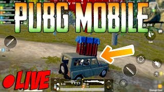 Drop Games || PUBG Mobile  || Online Mobile game