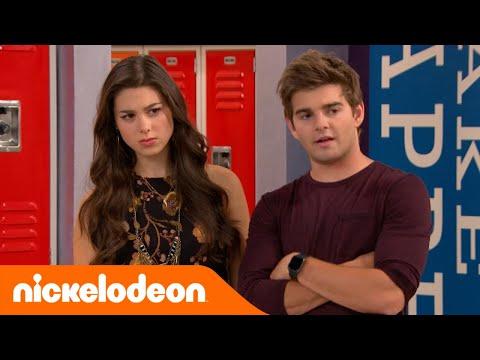 I Thunderman | La famiglia più famosa di Hiddenville | Nickelodeon