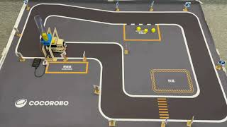 Publication Date: 2021-05-17 | Video Title: Asia-Pacific AI Transportation