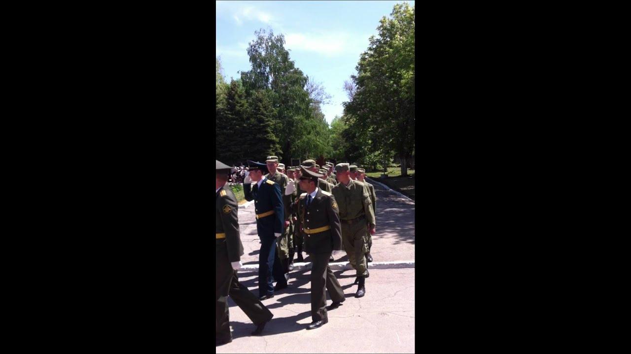 Все части Саратова и Саратовской области - Воинские