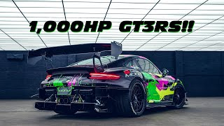 Baixar Introducing the WORLD'S FIRST TWIN TURBO GT3RS!!