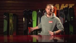 Выбор универсальных мужских горных лыж - kant.ru(В этом ролике мы постарались рассказать о сегменте универсальных лыж, которые также называют allmountain, и крат..., 2016-12-18T21:45:31.000Z)