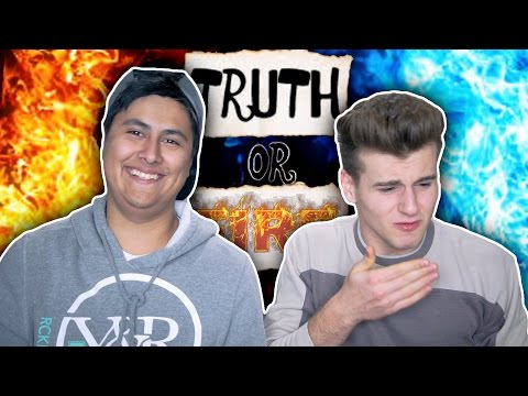 Truth Or Fire (Most Honest Q&A)