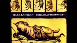Watch Mark Lanegan Bell Black Ocean video