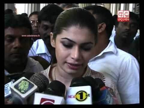 Why would I quit government? – Hirunika