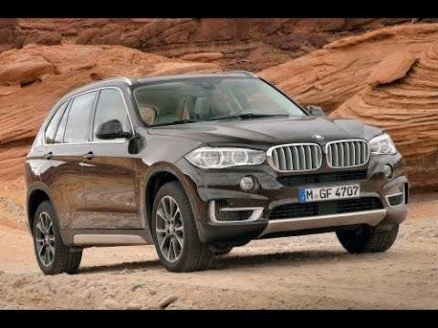 BMW X Start Up And Review L Turbo Inline Cylinder - 6 cylinder bmw