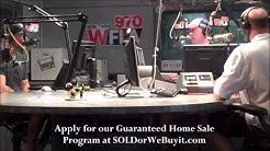 Tampa Mortgage Info from Waterstone Mortgage Diaz Duo - Adjustable Rate ARM vs Fixed Rate loans