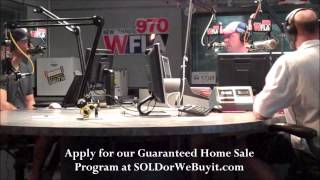 Tampa Mortgage Info from Waterstone Mortgage Diaz Duo – Adjustable Rate ARM vs Fixed Rate loans