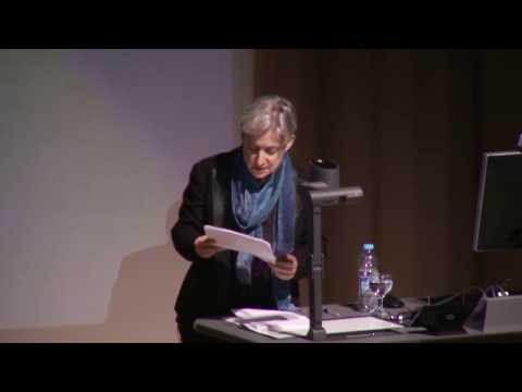 Judith Butler - UCL Housman Lecture 2017: Kinship Trouble in The Bacchae
