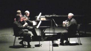Brahms: Horn Trio, Op. 40 - III. Adagio mesto
