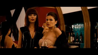 This Means War - Official Trailer