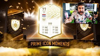 MOMENTS ICON & LIBERTADORES IN THE SAME PACK!! FIFA 20