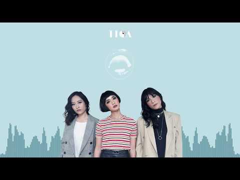 TIGA - Bohong (Official Lyric Video)