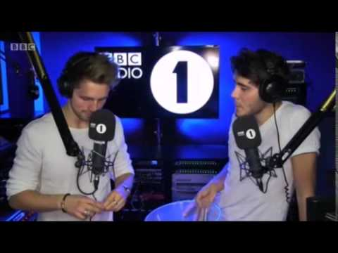 Marcus Butler And Alfie Deyes - The Dan And Phil Show