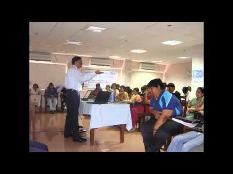 Career Guidance Seminar- Employment Expanding Reach (Part 30 0f 35)
