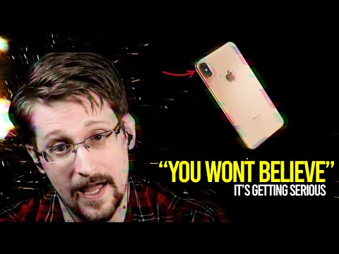 """""""This Is The BIGGEST SCAM of The Century"""" - Edward Snowden (NEW)"""