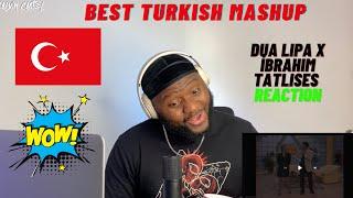 CALVIN REACTS to 🇹🇷 Dua Lipa x İbrahim Tatlıses - Dom Dom Kurşunu & Blow Your Mind (VIDEO) by Emrah Resimi
