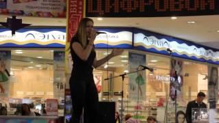 Skin Maxim Carmen Queasy Vocal Cover Live