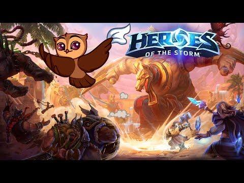 видео: Говорящий финал - Лига героев в heroes of the storm