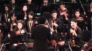 Marche Slave Op. 31 Tchaikovsky  Orquesta Sinfónica Juvenil e Infantil Regional de Nueva Esparta