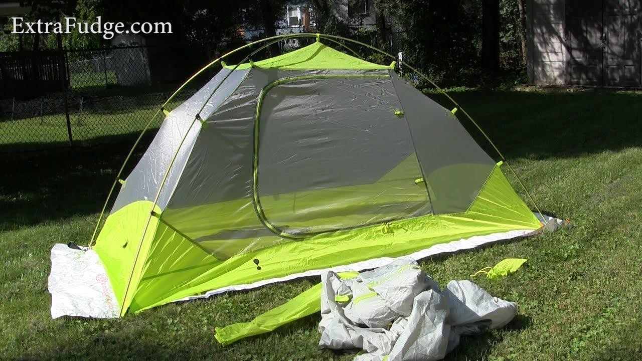 Eureka Midori 2 Tent Review