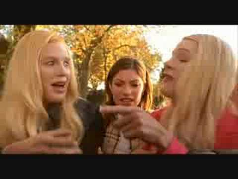 White Chicks Car Scene