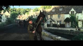 Второй трейлер фильма «Боевой конь»