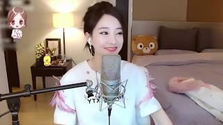 绿色- Xanh Lục- Phùng Đề Mạc ( Feng Ti Mo ) Cover - Hot tiktok song china
