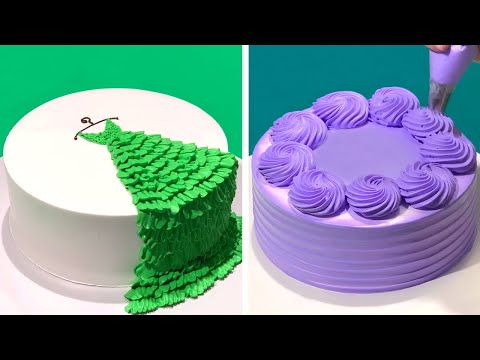 8+ Favourite Cake Decorating Ideas as Mr Cakes | Delicious Chocolate Cake Decorating Tutorials