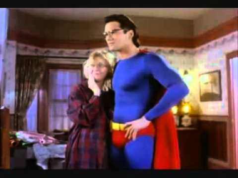 Lois and Clark   The New Adventures Of Superman, Costume    YouTube