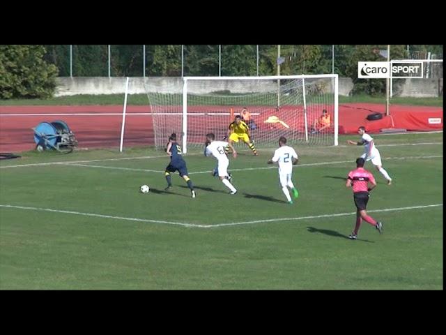 Icaro Sport. Cattolica-Marignanese 0-0, il servizio