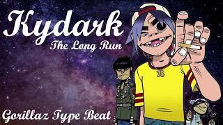 [KYDARK] Gorillaz Type Beat - The Long Run