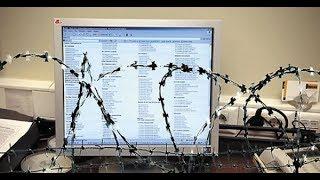 В России запретят интернет (