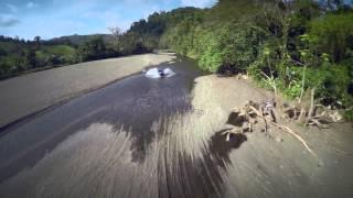 Toyota Adventure Ride Tulin 2015
