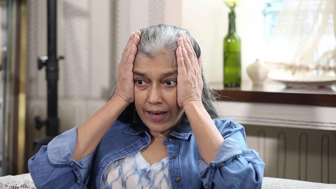 ratna pathak shah biography