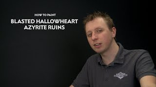 WHTV Tip of the Day: Blasted Hallowheart Azyrite Ruins