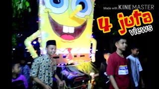 Download Video Takbir keliling KARANG TARUNA TANU JAYA Desa juwiring Th.2018 MP3 3GP MP4