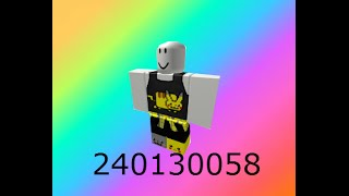 FREE Roblox Girl Outfit Codes!!!