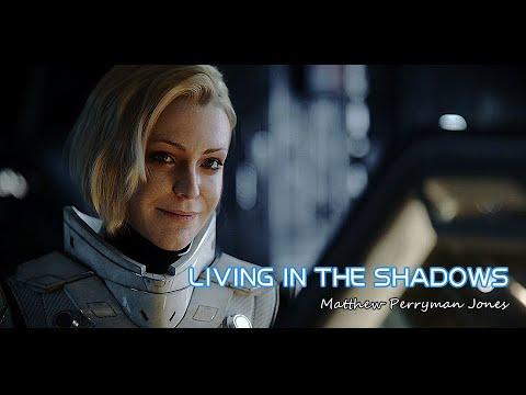 Love, Death & Robots [AMV] Living In The Shadows | Beyond The Aquila Rift Fancut