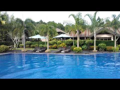 Mindanao Civic Center Hotel Pool Area