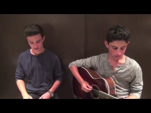 """You're Not There"" - Lukas Graham (Cover)"