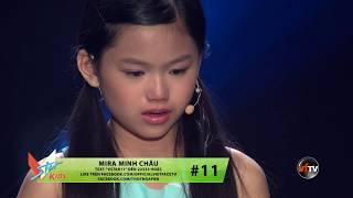 Mira Minh Châu #11 (Full Performance - VSTAR Kids Season 2 Finals)